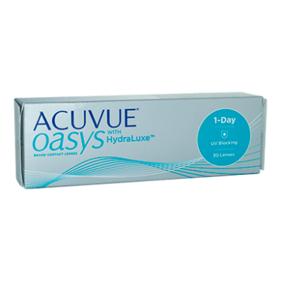 1-day Oasys 30 Pack